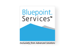 Bluepoint Services logo