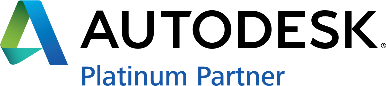 Autodesk Platinum Partner logo