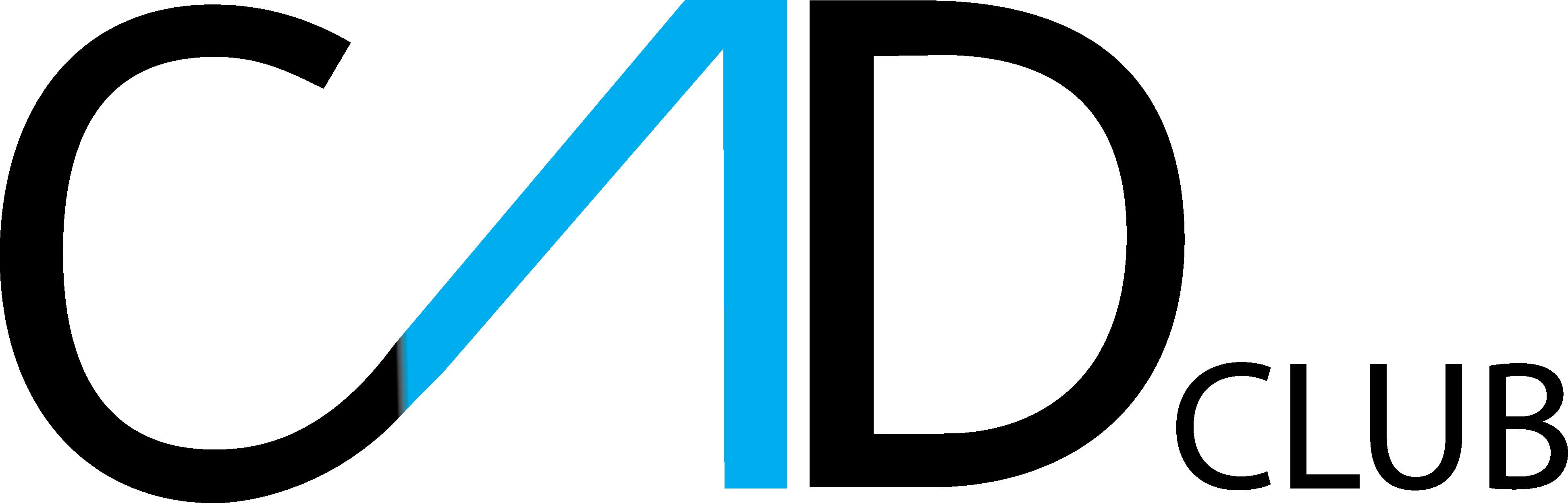 CAD Club Logo