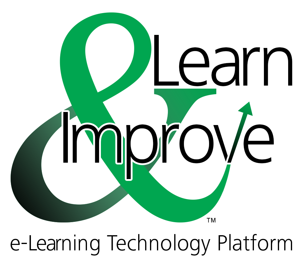 eLearn and Improve Logo