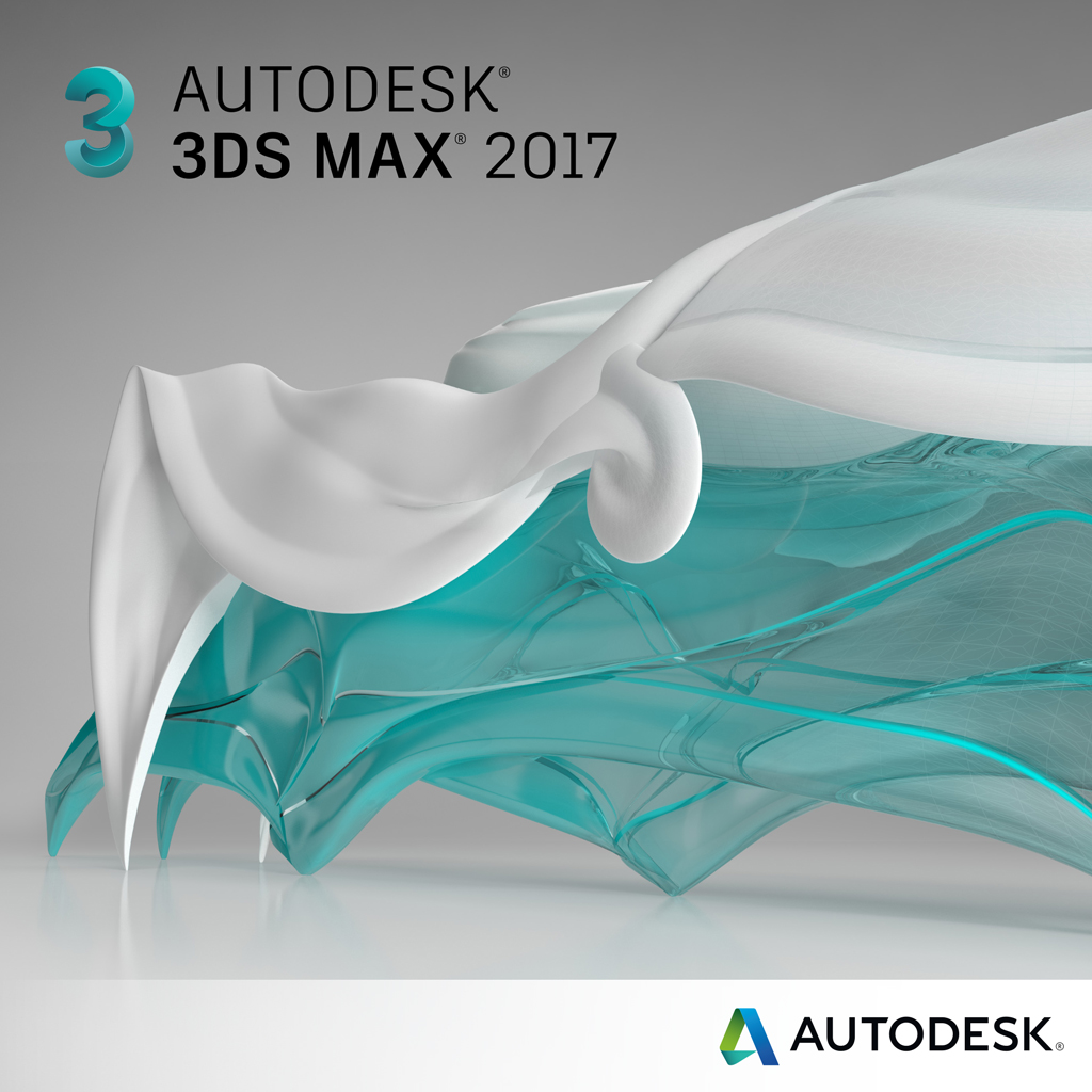 3ds Max Design badge