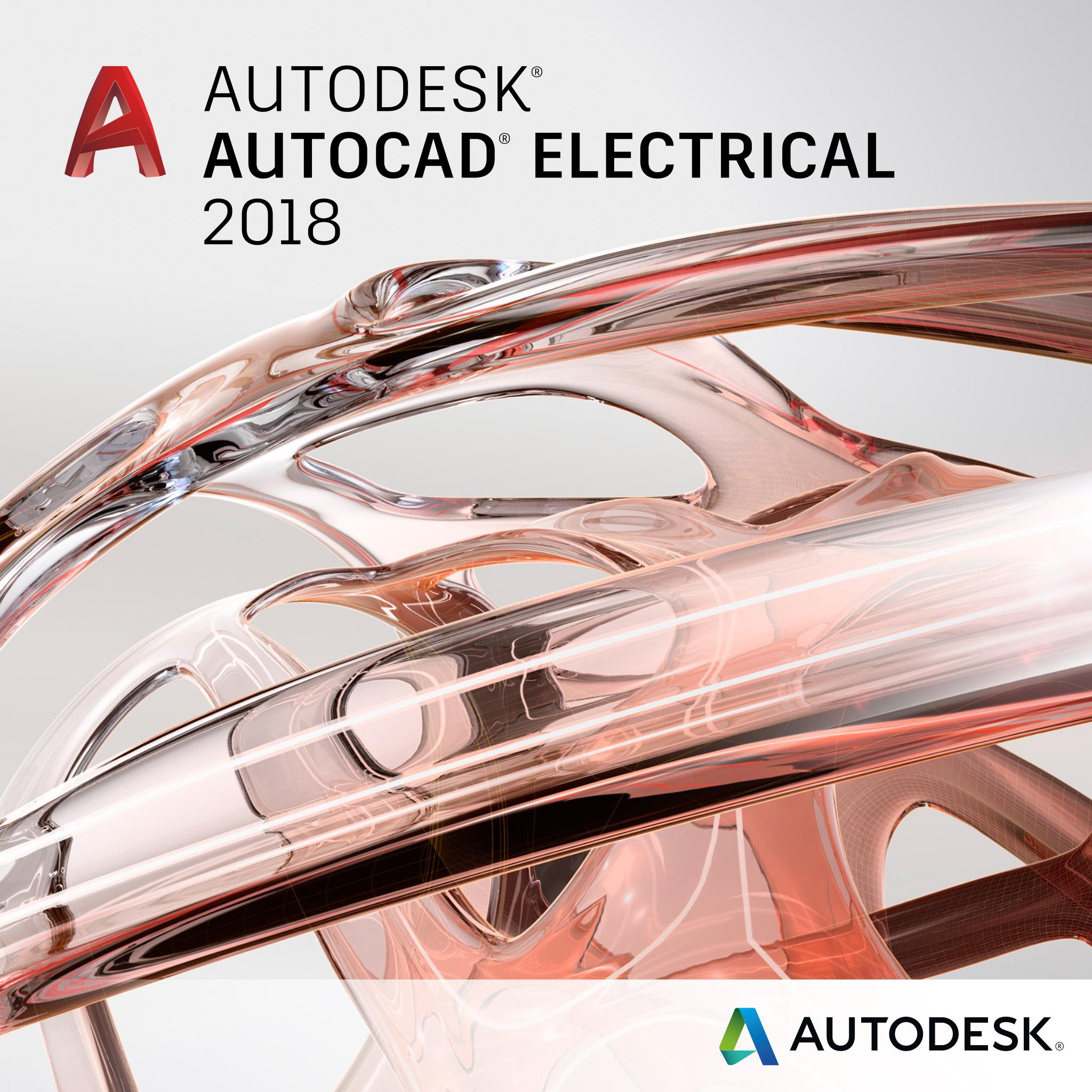 AutoCAD Electrical badge