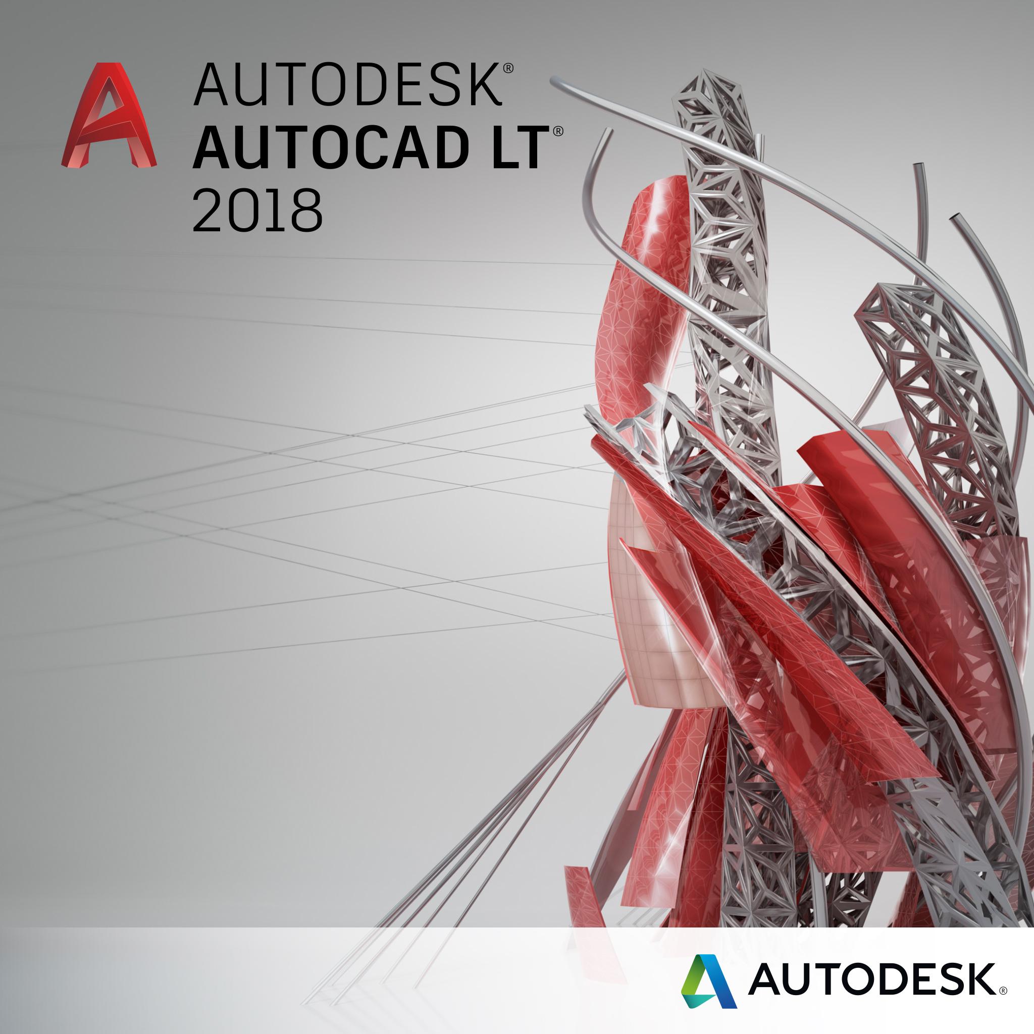 AutoCAD LT badge