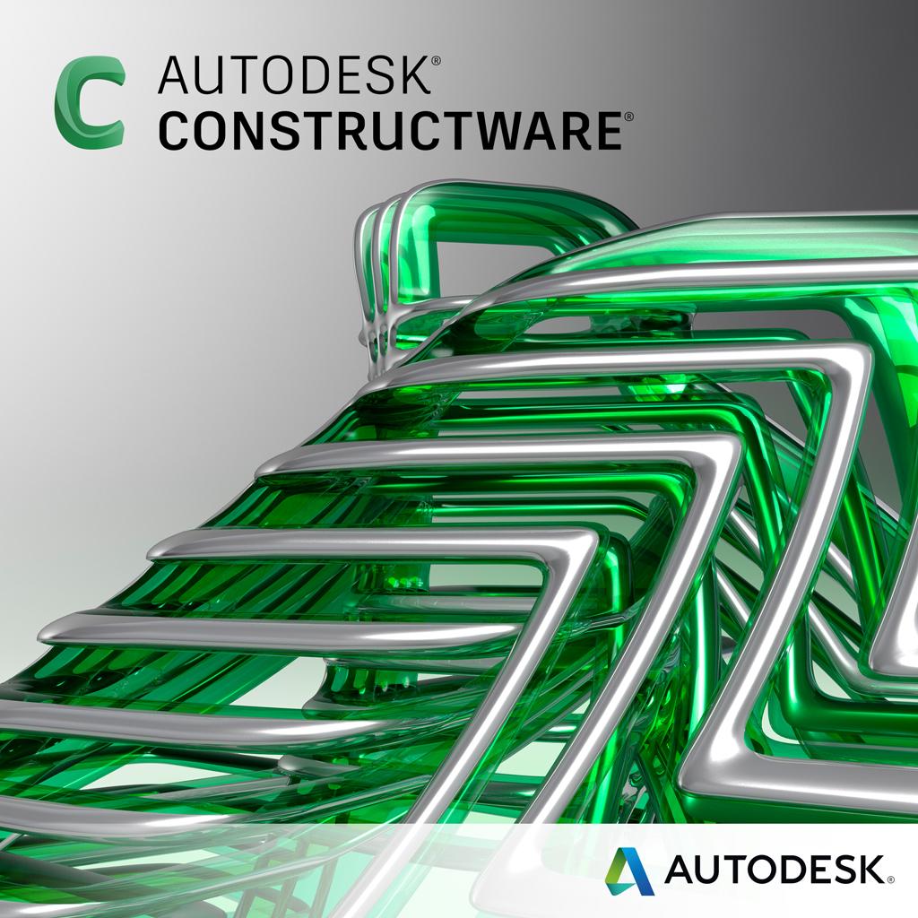 Autodesk Constructware badge