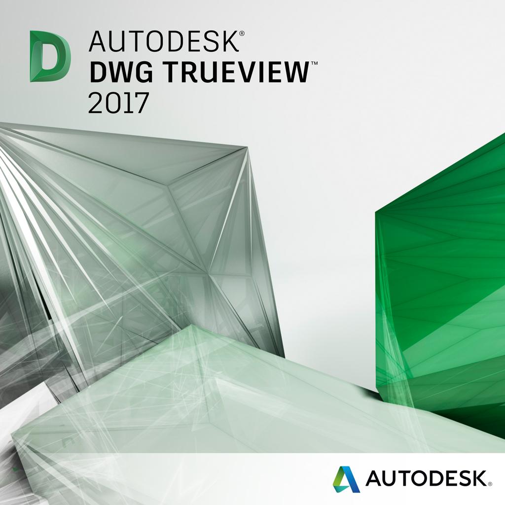 Autodesk DWG TrueView badge