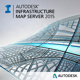 Autodesk Infrastructure Map Server badge