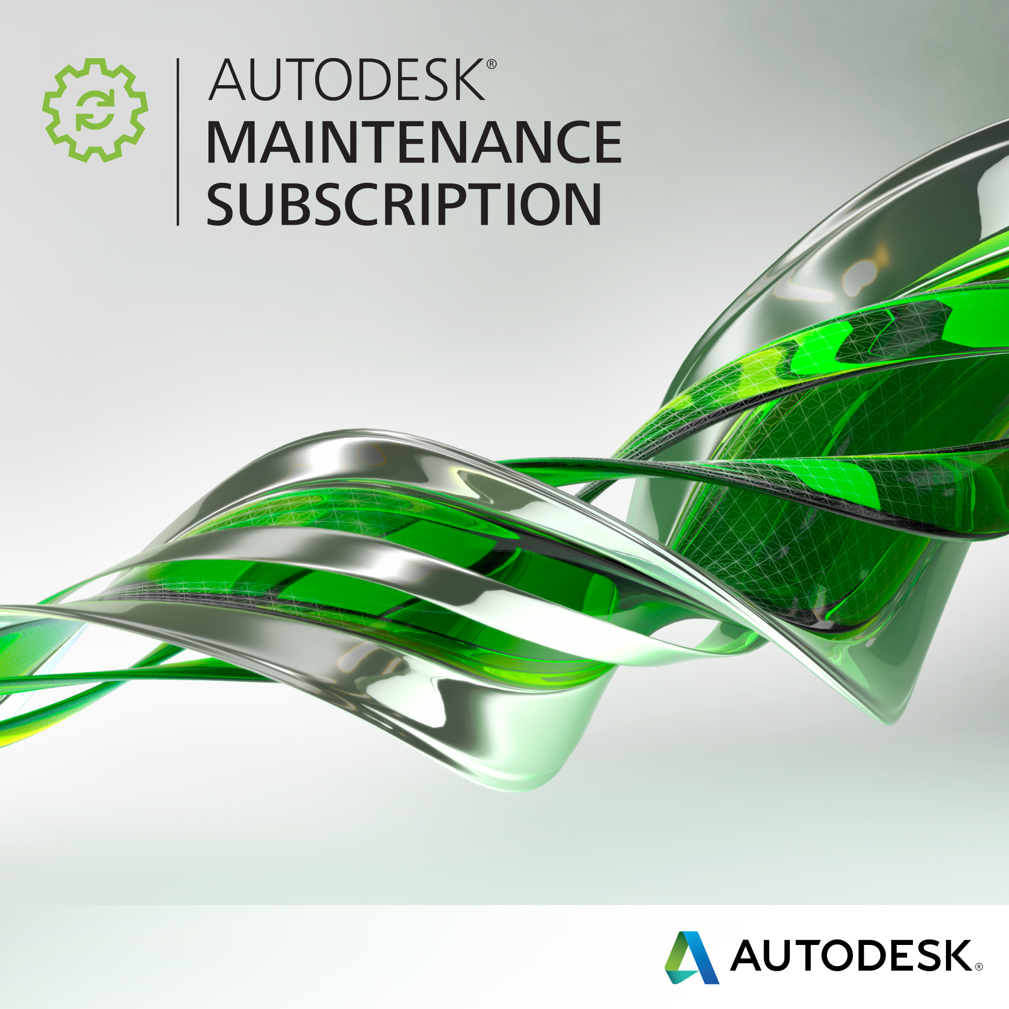 Autodesk Maintenance Plan badge