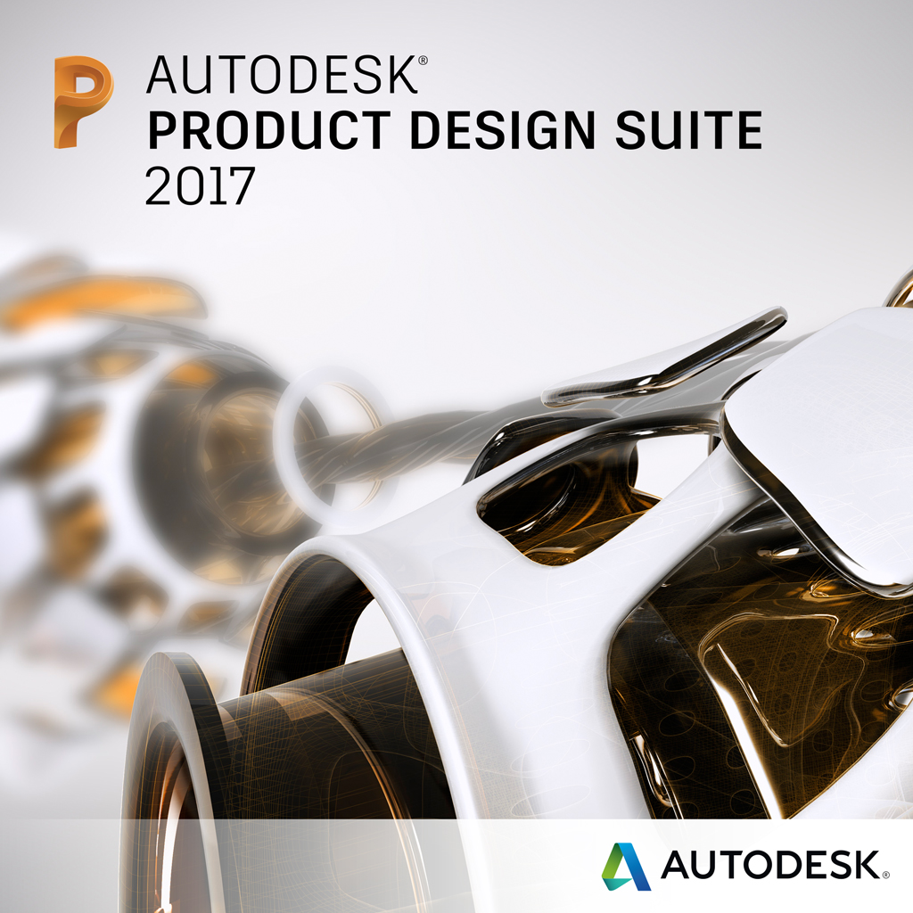 Autodesk product design suite advanced solutions inc for Product design inc