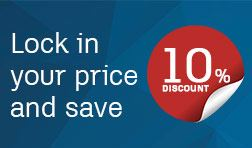 Save 10% on 3-year Subscriptions