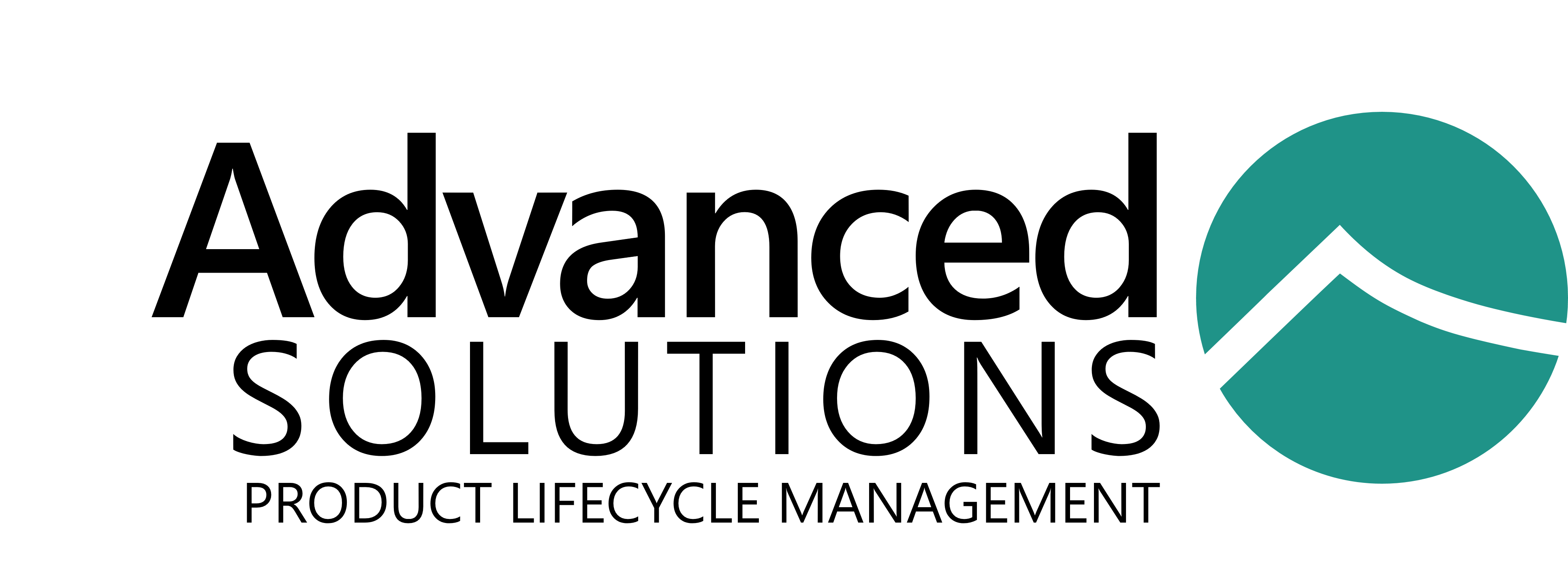 Advanced Solutions Product Lifecycle Management Logo
